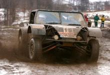 Oferta specjalna: Subaru 5700 RMPST 2 (2007) Piotra Domownika